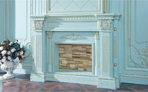 分立式实木家具